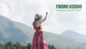 FINDING KOSOVO